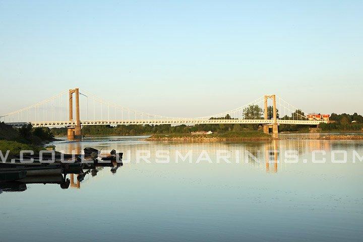 St-Florent le Vieil, La Loire, Photo de la Loire, St-Florent le Vieil, Maine et Loire, Photo de la Loire à St-Florent le Vieil, Erik Brin, Photographe, Champtoceaux,
