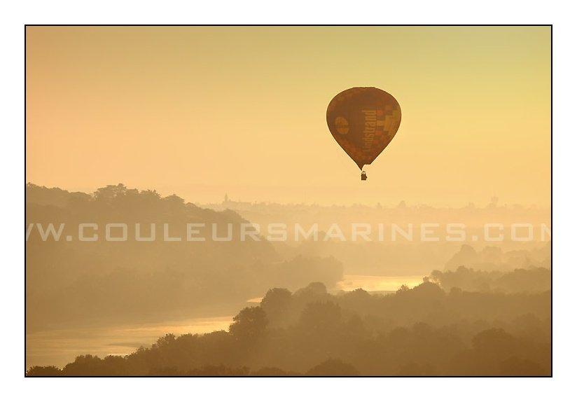 photo,mongolfière,la loire,photos de mongolfières sur la Loire,photos,la loire,champtoceaux,oudon,bords de loire,erik brin,photographe,champtoceaux