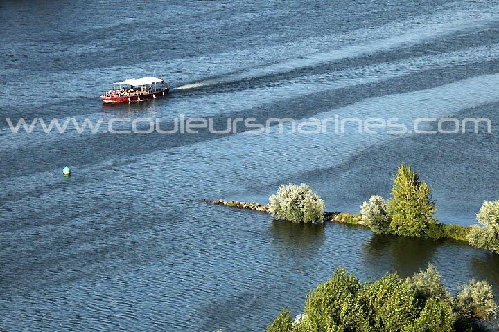 Photo de la Loire, La Loire, Photos, La Luce, Tourisme, Visite, Promenade, Champtoceaux, Oudo, Photos de Champtoceaux, Erik Brin, Photographe