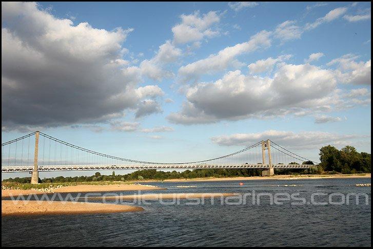 photo, la loire, ancenis, photos de la loire, pont d'ancenis, erik brin, photographe, loire atlantique
