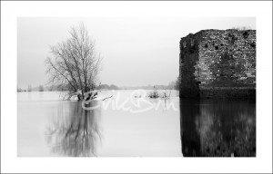 La Loire en hiver, barques et bords de Loire Loire-300x192