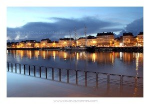 Photographe - Nantes - Photos - Le Belem